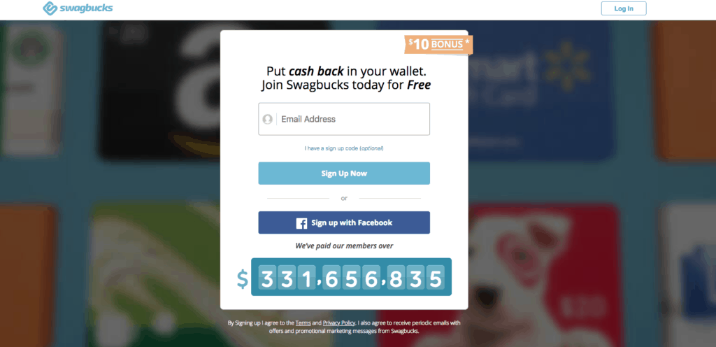 How to make money with Swagbucks