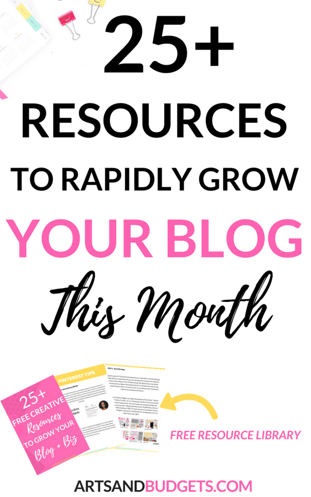 how to grow your blog on a budget (4)