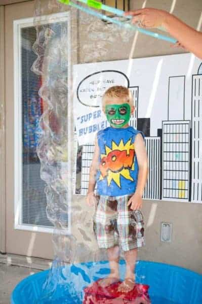 Dollar Store Activity for kids