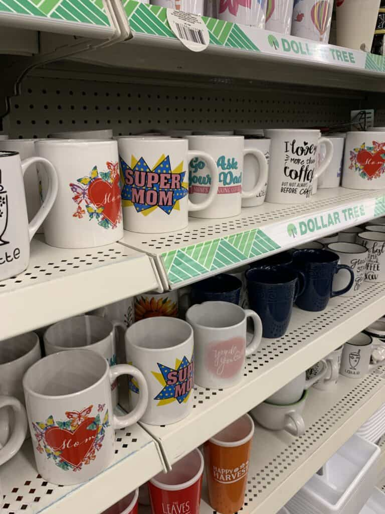 20 Things You Can Buy At The Dollar Store To Save Money Arts And Budgets