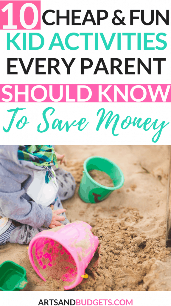 Fun Activities To Keep Children Busy