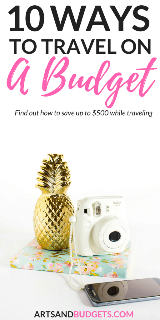 How to travel on a budget (1)
