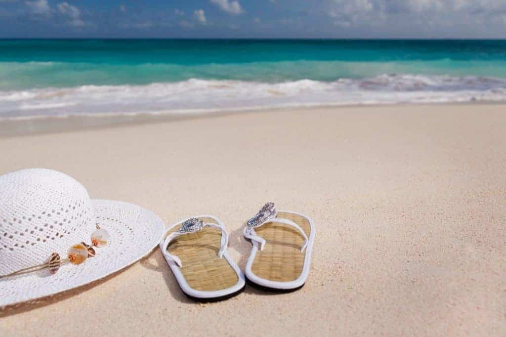 accessories-beach for traveling