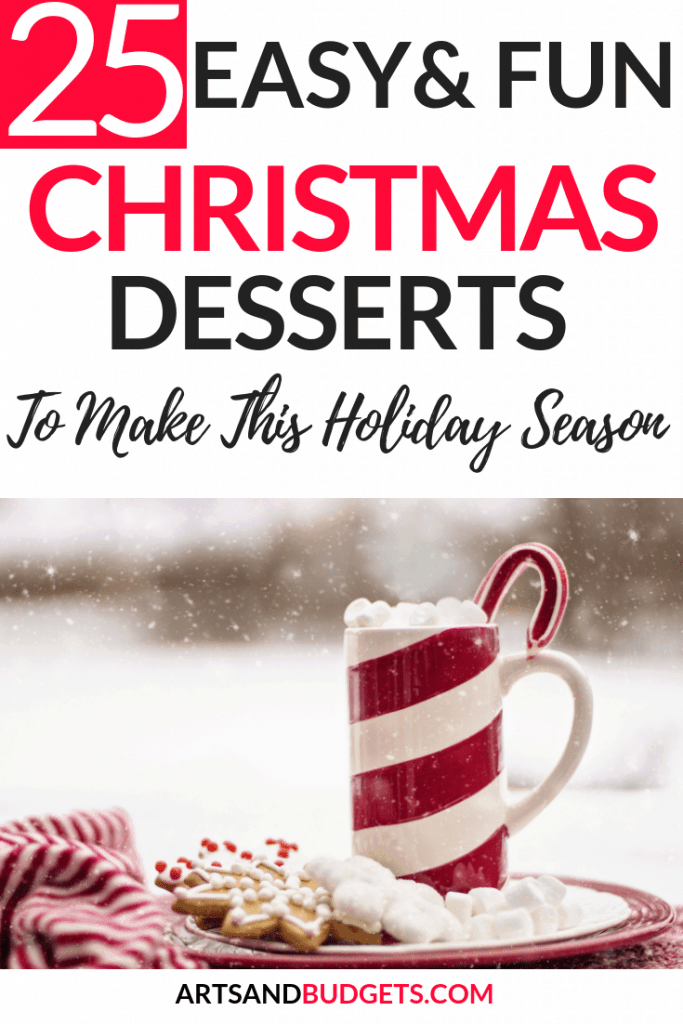 frugal Christmas recipes