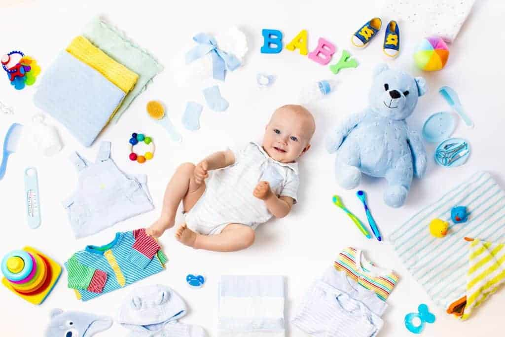 c7a55029c 10 Ways To Get Free Baby Stuff This Month - Arts and Budgets