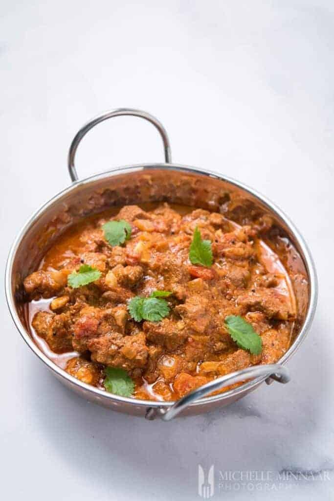 Keto Indian recipes