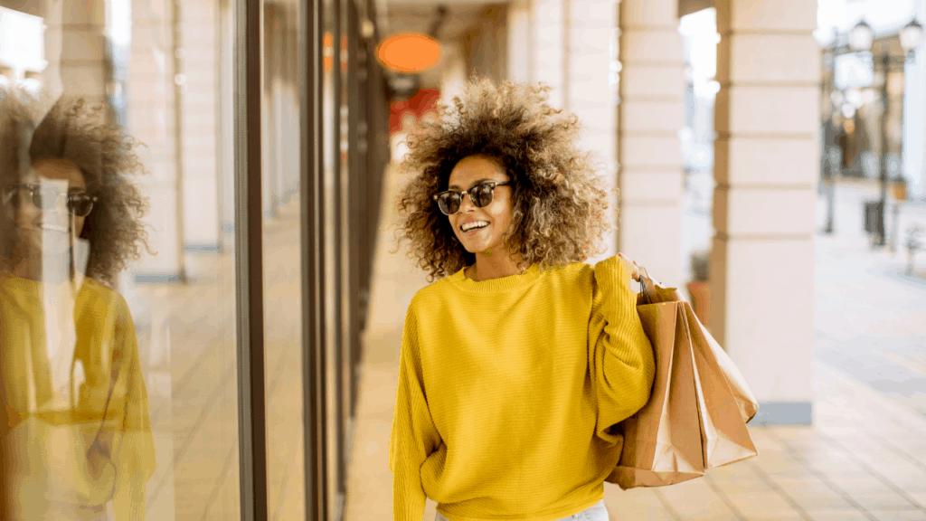 Ways to get free money shopping