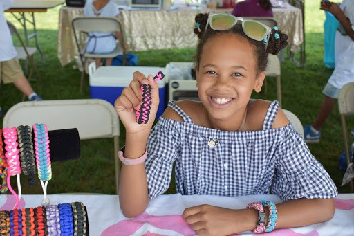 Acton Children Business Fair