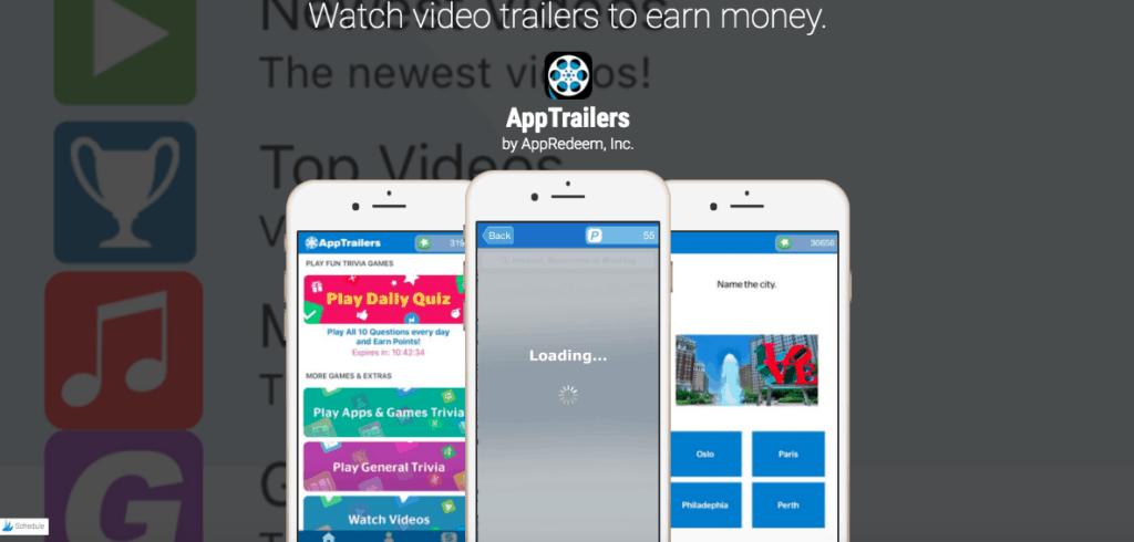 App Trailers
